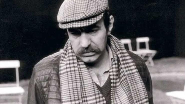 Zoran Radmilovic 1933-1985