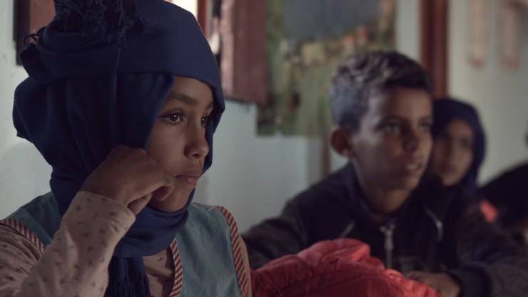 Dakhla: Cinema and Oblivion