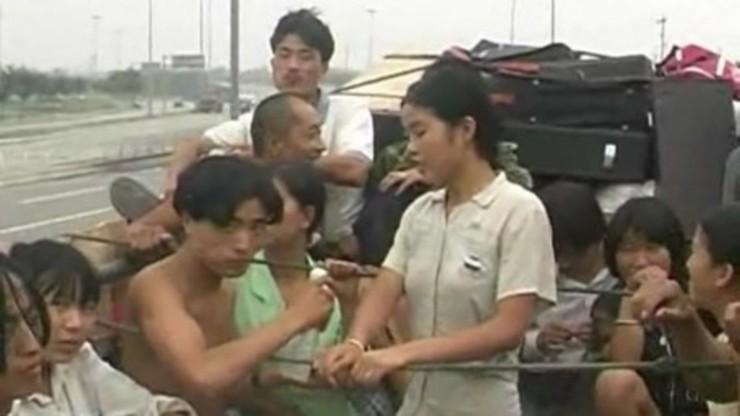 Jiang Hu: Life on the Road