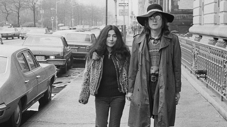 John Lennon: His Life - Legacy - Last Days