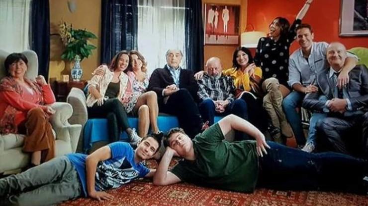 The Sindjelic Family