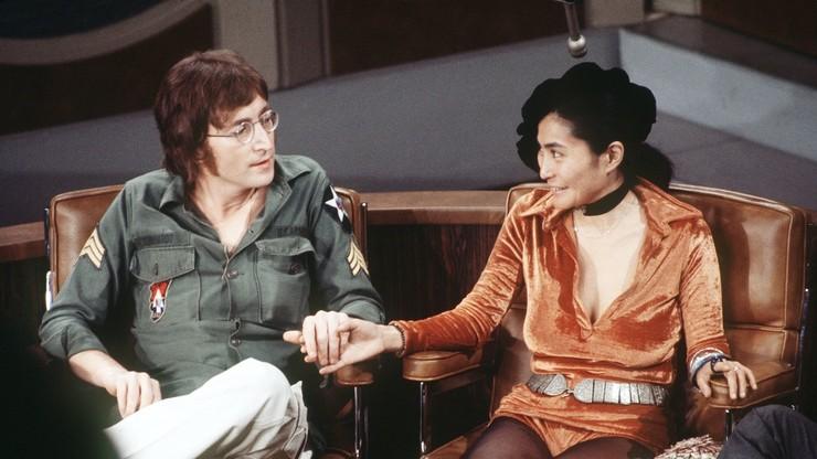 The Dick Cavett Show: John Lennon/Yoko Ono - 1971