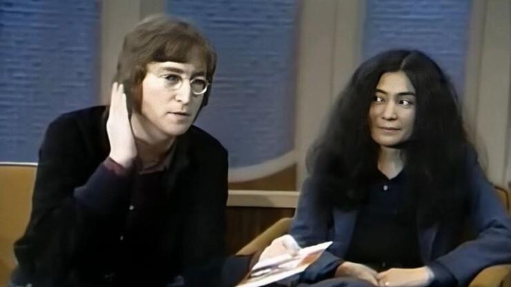 The Dick Cavett Show: John Lennon/Yoko Ono - 1972