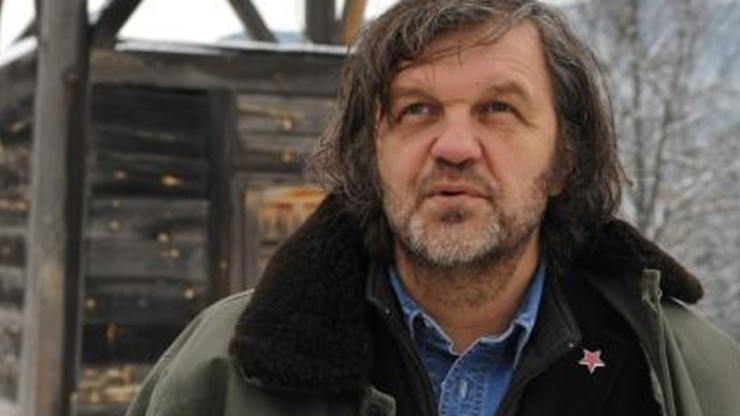 Kusturica: Balkan's Bad Boy