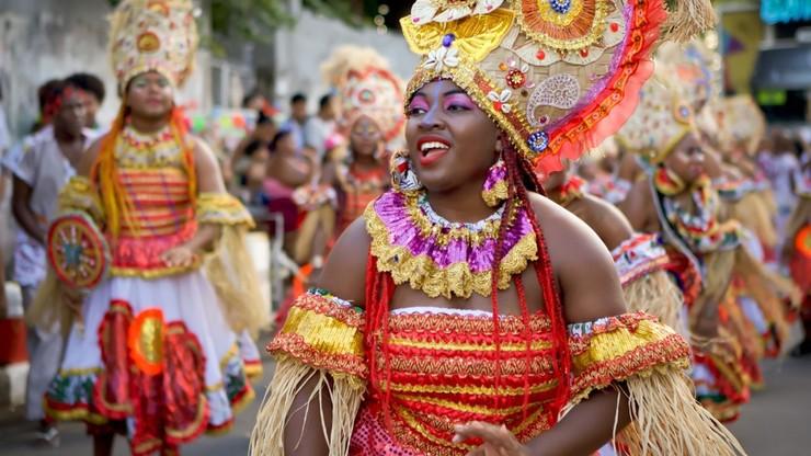 Samba of Saints: An Afro-Bahian Resistance Movement