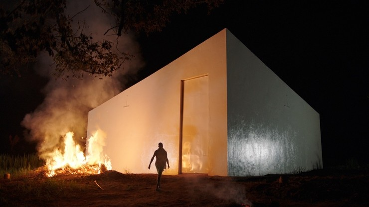 The White Cube
