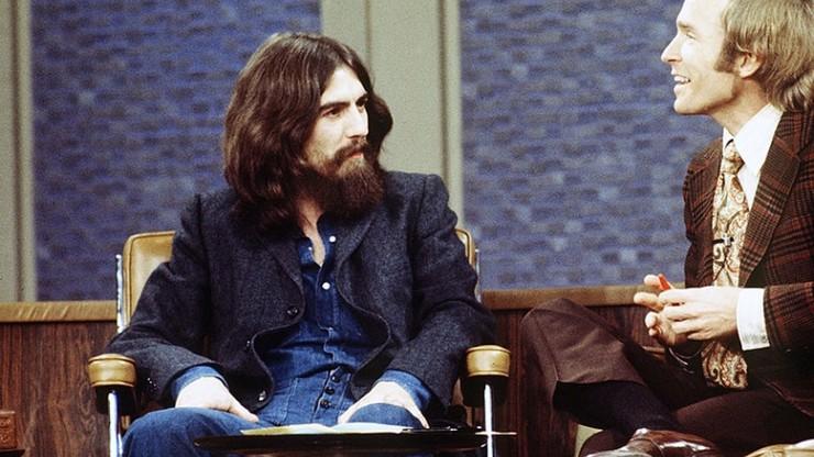The Dick Cavett Show: George Harrison/Gary Wright and Wonderwheel/Ravi Shankar