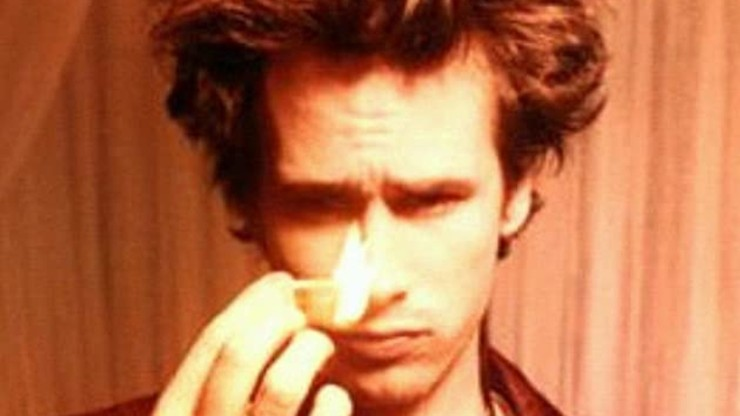 Jeff Buckley: Remembered