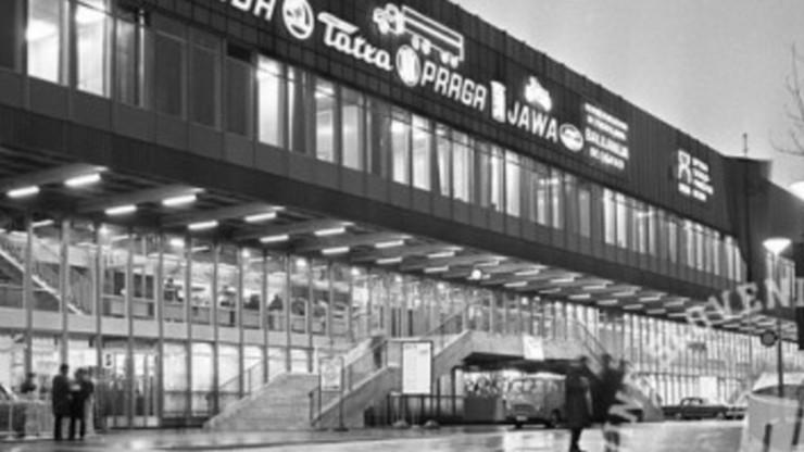 50 Years of the Hall Tivoli