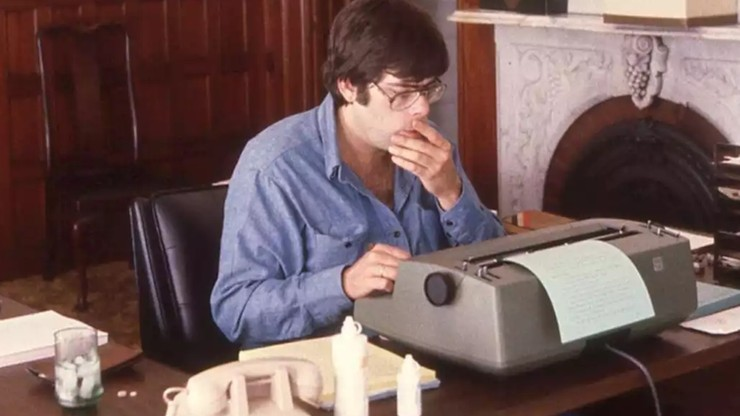 Stephen King : Le Mal Nécessaire