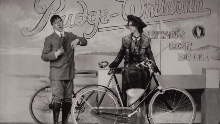 Rudge-Whitworth –Britain's Best Bicycle