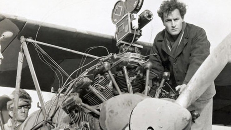 The Men Who Made the Movies: William A. Wellman