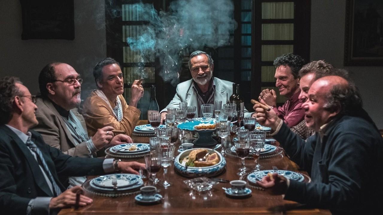 The Club of Angels (2020)   MUBI