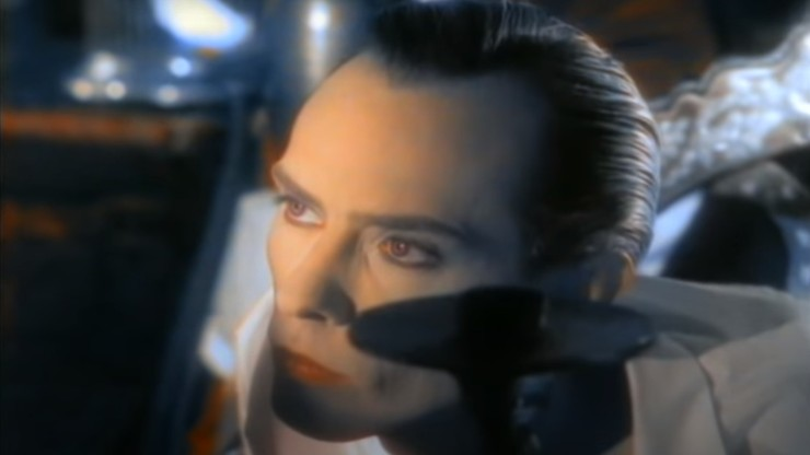 Peter Murphy: A Strange Kind of Love