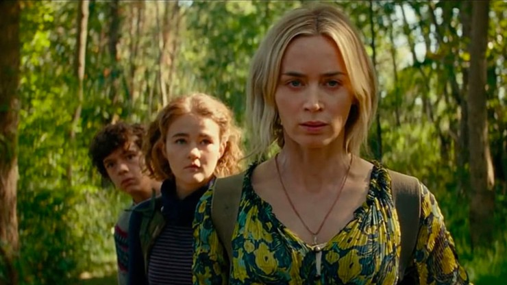 A Quiet Place Part III