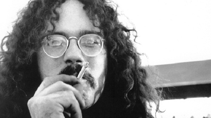 Twenty to Life: The Life & Times of John Sinclair
