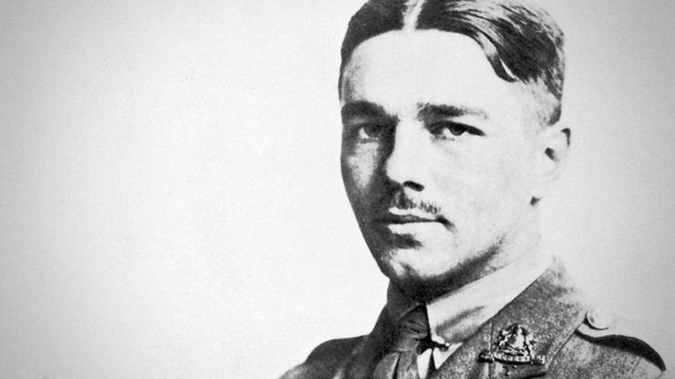 Wilfred Owen: A Remembrance Tale