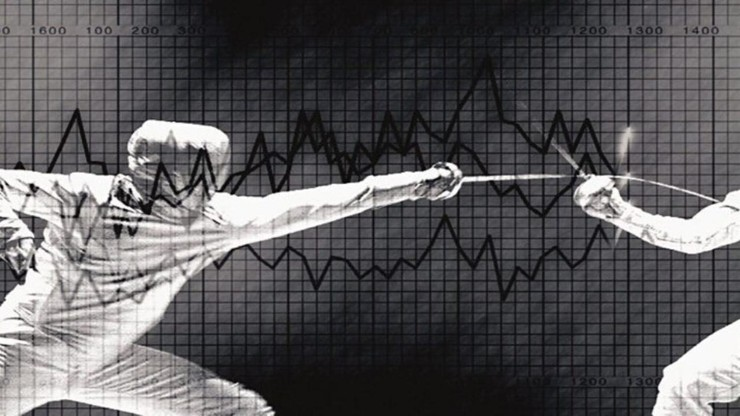 Naqoyqatsi: Life as War