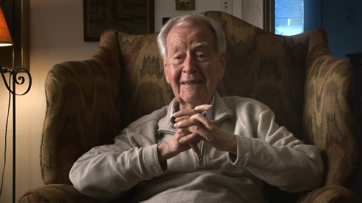 Horton Foote: The Road to Home
