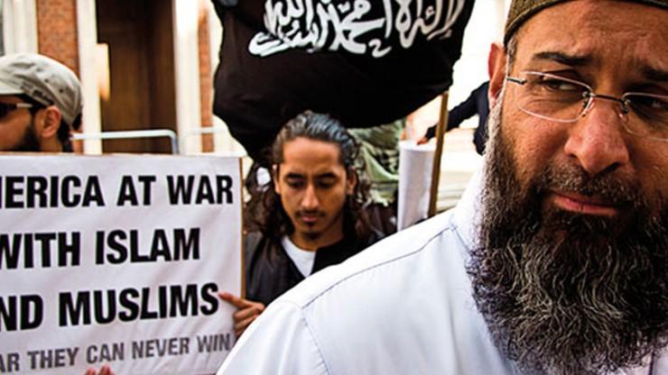 Tottenham Ayatollah