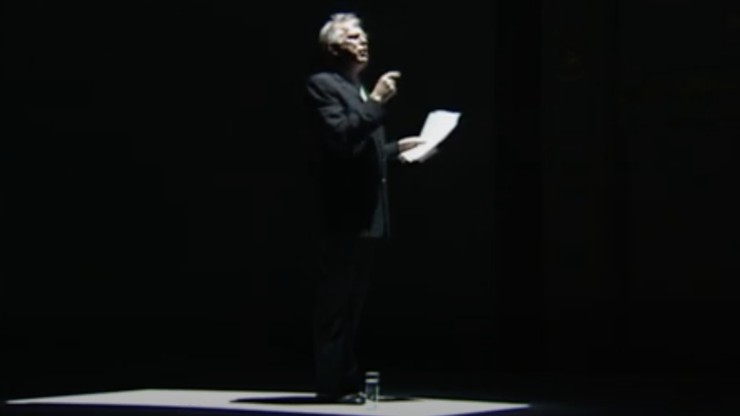 Nietzsche Ecce Homo