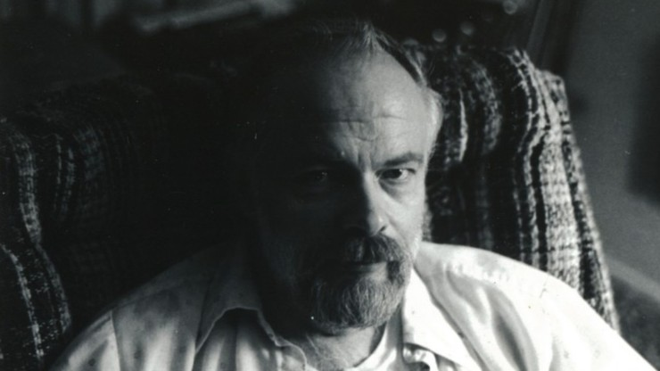 The Worlds of Philip K. Dick