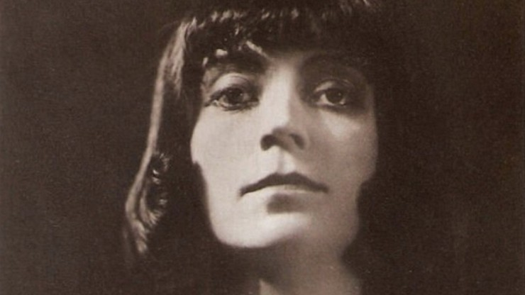 Asta Nielsen: The Talking Muse