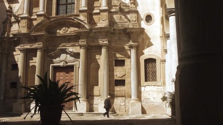 Sulle tracce di Goethe in Sicilia