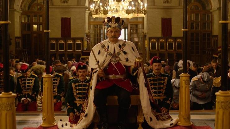 King Peter of Serbia