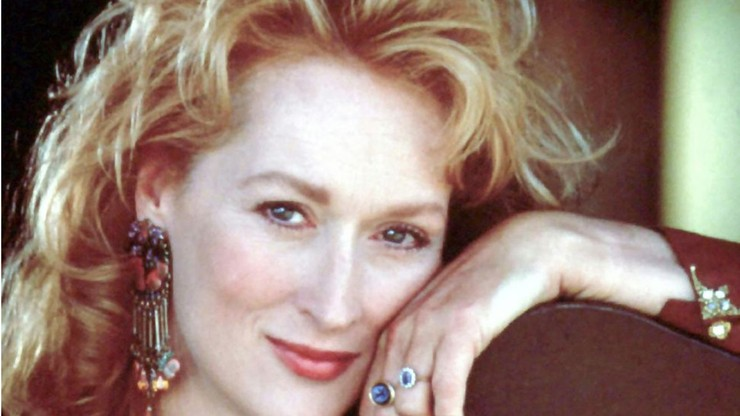 Meryl Streep - Mysteries and Metamorphoses
