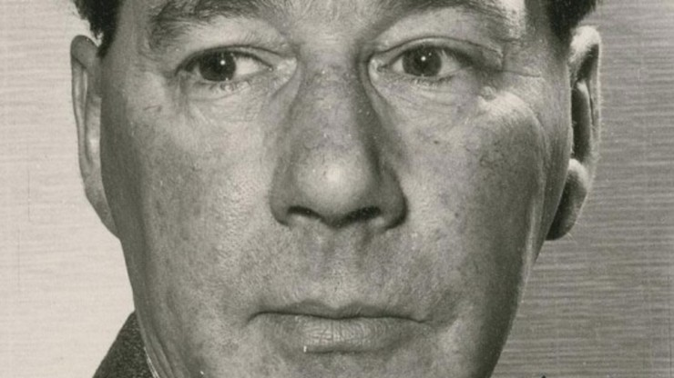 John Wyndham: The Invisible Man of Science Fiction