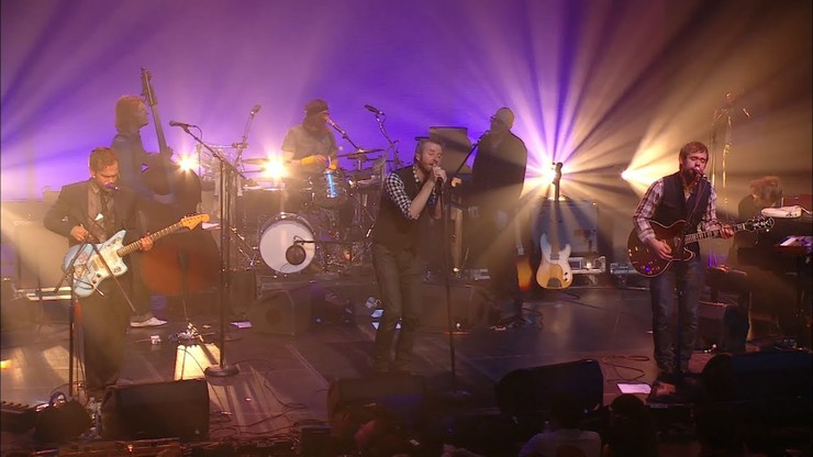 The National: High Violet Live at the Brooklyn Academy of Music