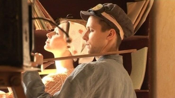 Klucis: The Deconstruction of an Artist