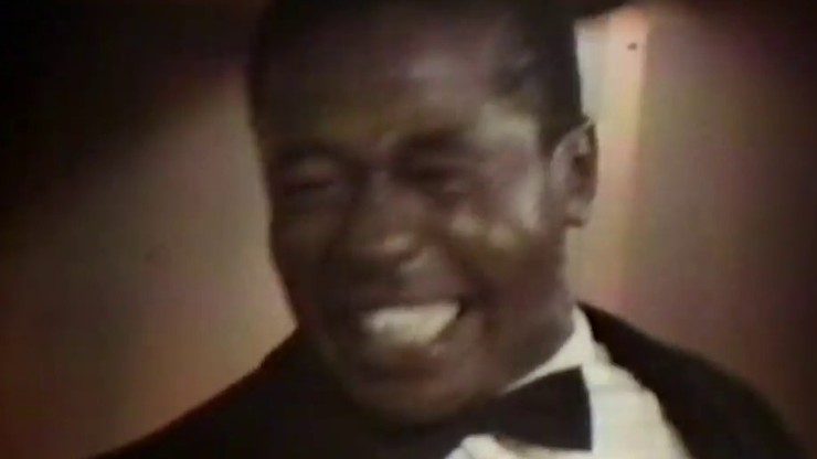 Louis Armstrong - Chicago Style