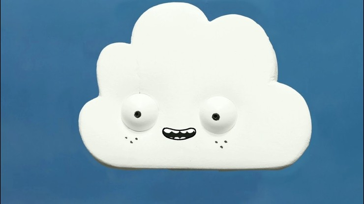Fluffy McCloud