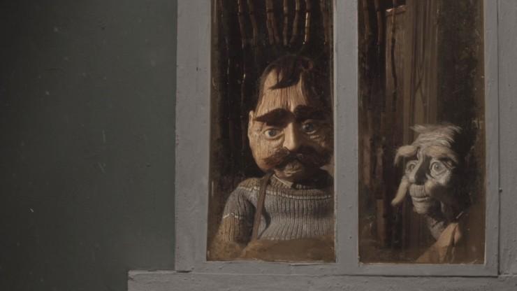 Zbigniev's Cupboard