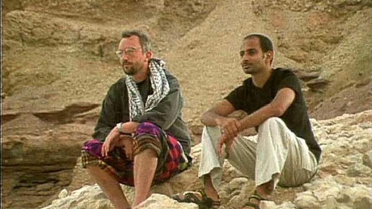 The English Sheik and the Yemeni Gentleman