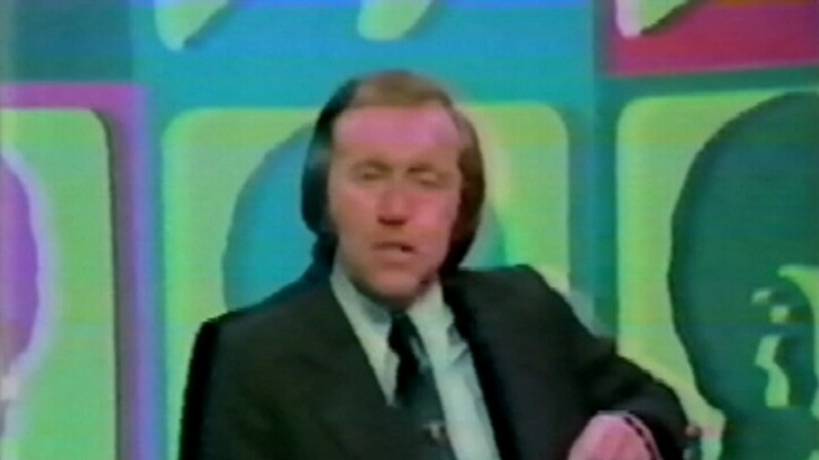 David Frost Salutes the Beatles