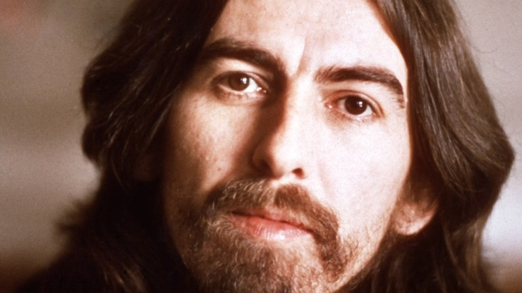 George Harrison: All Things Pass