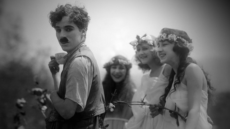Charlie Chaplin, Genius of Freedom