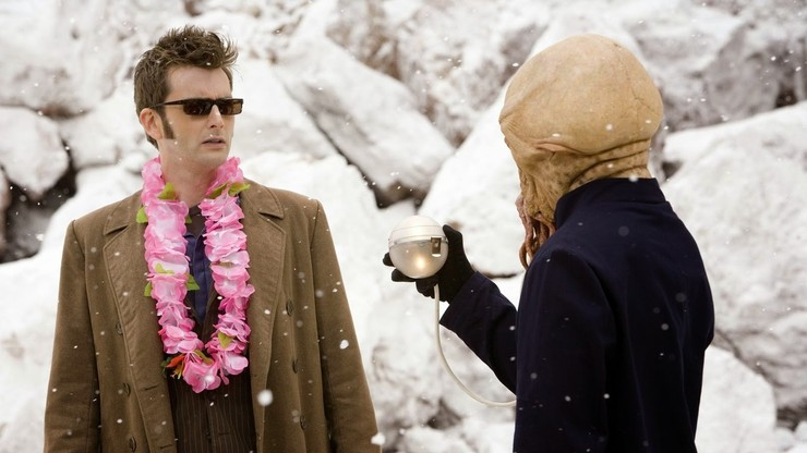 Doctor Who: The End of Time: Part One