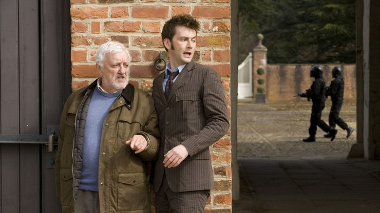 Doctor Who: The End of Time: Part Two