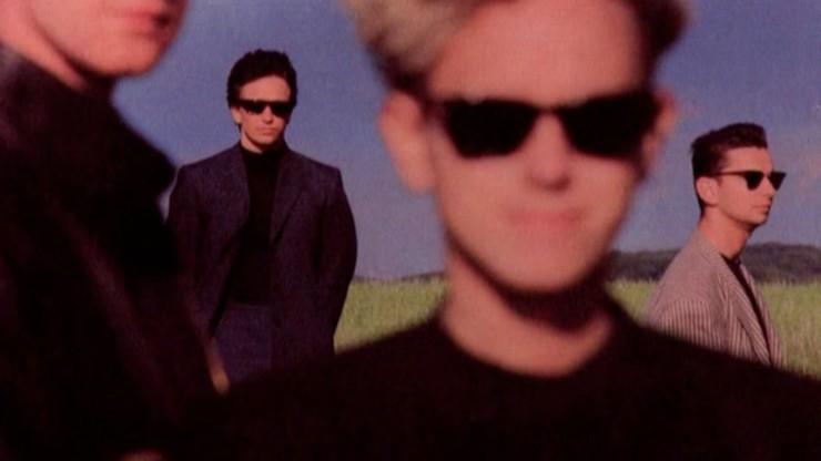 Depeche Mode: 1985-86