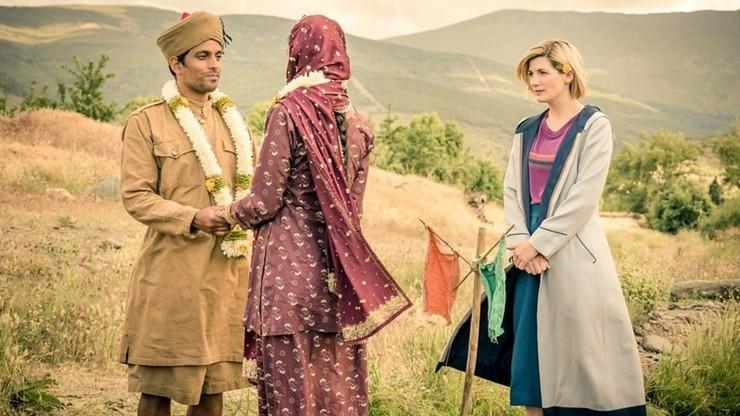 Doctor Who: Demons of the Punjab