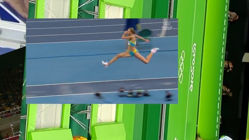 Concatenation 2: Olympic Game
