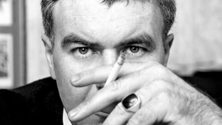To Write and Keep Kind: A Portrait of Raymond Carver