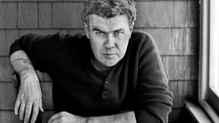 Raymond Carver: Dreams Are What You Wake Up From