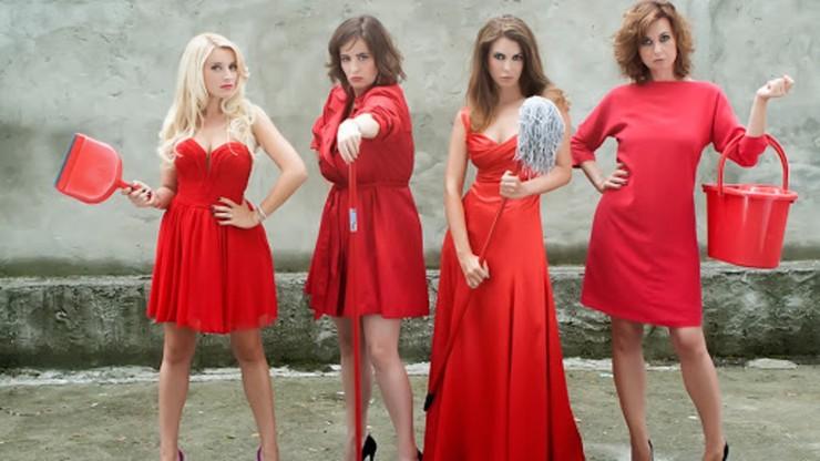 Women from Dedinje
