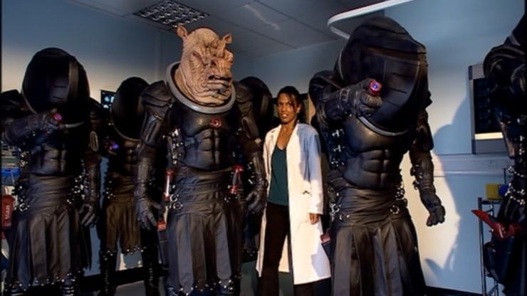 Doctor Who: Smith and Jones