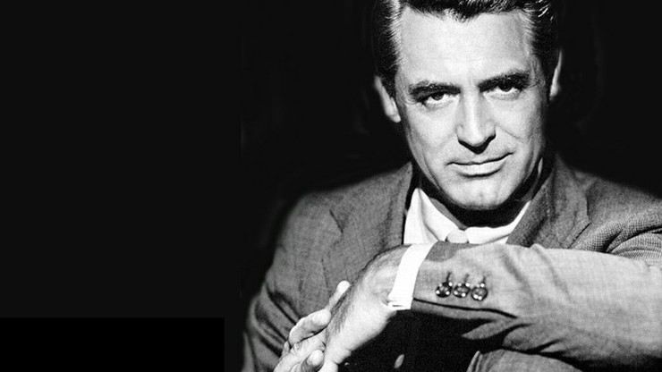 Cary Grant: A Celebration of a Leading Man